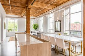 100 The Candy Factory Lofts Toronto Loft StudioAC ArchDaily