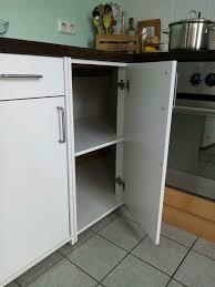 ikea küchen eckschrank unterschrank