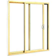 Menards Sliding Glass Door Blinds by Sliding Door Lock Bar Menards Sliding Door Lock Bar With Key Mag
