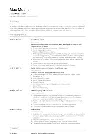 Social Media Intern - Resume Samples And Templates | VisualCV Social Media Manager Resume Lovely 12 Social Skills Example Writing Tips Genius Pdf Makeover Getting Riley A Digital Marketing Job Codinator Objective 10 To Put On Letter Intern Samples Velvet Jobs Luxury Milton James Template Workbook Package Ken Docherty Computer For Examples Floatingcityorg Write Cover Career Center Usc