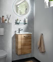 gäste bad gäste wc vormontiert fackelmann