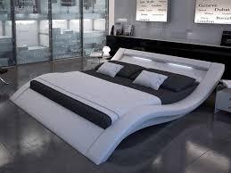 tolle große betten 200x200 moderne schlafzimmermöbel bett
