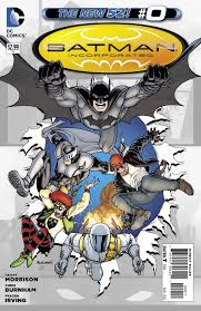 Batmen Of All Nations Batman Incorporated Appreciation Archive