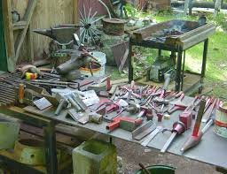 My Backyard Forge....05-28-13   My Products   Pinterest ... Henry Warkentins Blacksmith Shop Youtube How To Make A Simple Diy Blacksmiths Forge Picture With Excellent 100 Best Projects To Try Images On Pinterest Classes Backyard On Wonderful Plans For And Dog Danger Emporium L R Wicker Design 586 B C K S M I T H N G Fronnerie Backyards Ergonomic And Brake Drum An Artists Visiting The National Ornamental Metal 1200 Forging Ideas Forge Tongs In Country Outdoor Blacksmith Backyard Stock Photo This Is One Of The Railroad Spike Hatchets Made In My
