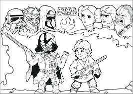 Mandala Coloring Pages For Adults Pdf Page Adult Star Wars Fight Easter Free Printable Pinterest