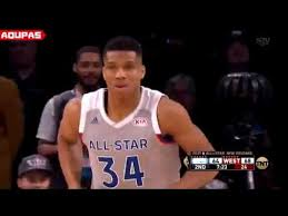 Giannis Antetokounmpo 30 Points SICK Highlights vs West All