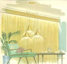 vintage virden lighting 52 page catalog from 1959 mid century