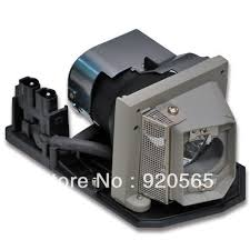 replacement projector bulb with housing sp l 037 for infocus
