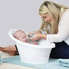Puj Baby Portable Bathtub by Amazon Com Shnuggle Baby Bath Tub Compact Support Seat Makes