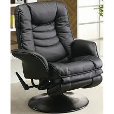 Sleek And Modern Leatherette Chair Living Room Chairs Recliners Recliner  Bed Like Black Swivel Stool Stools Reclining Furniture Handmade Swivel Living Room Chairs Popular Home Design Ideas Floor Lazy Sofa Chair Adjustable Recliner 5position 180degree Livingroom Swivel Living Room Chairs Chair Fniture Newdemocratinfo Contemporary Small Winda 7 Fniture Fantastic For Belleze Armrest Padded Backrest Rocker Recling Comfort Footrest Linen Beige Bucket Ding Style Buy Kitchen Online At That And Rock Edesignproco