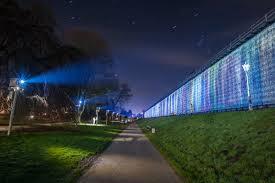 lichtsicht biennale bad rothenfelde foto bild reportage