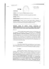 Asociacion Bancaria Amparo Ley Previsional Final Presentado01 By