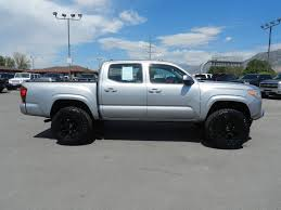 2018 Used Toyota Tacoma SR5 At Watts Automotive Serving Salt Lake ... 2005 Used Toyota Tacoma Access 127 Manual At Dave Delaneys In Buffalo Ny West Herr Auto Group Vehicles For Sale Lynchburg Pinkerton Cadillac Lifted 2017 Trd 44 Truck 36966 With 2013 Magnetic Gray Metallic 40l Park Place Diesel Trucks Northwest Trd Pro First Drive Review 2018 Sr5 Watts Automotive Serving Salt Lake 2014 Junction City For Sale New Offroad Double Cab Pickup Chilliwack 2016 First Drive Autoweek