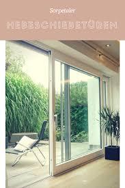 die 13 besten ideen zu terrassentüren patio doors