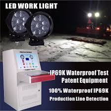 China LED Work Light Flood Lamp Tractor/Truck/SUV/UTV/ATV Offroad ... 1pcs Ultra Bright Bar For Led Light Truck Work 20 Inch Dc12v 24v Led Truck Tail Light Bar Emergency Signal Work Yescomusa 24 120w 7d Led Spot Flood Combo Beam Ip68 100w Cree Lamp Trailer Off Road 4wd 27w 12v Fo End 11222018 252 Pm China Actortrucksuvuatv Offroad Yintatech 28 180w 2x Tractor Lights Worklight Lamp 4inch 18w 40w Nsl04b40w Trucklite 81335c 81 Series Pimeter Flush Mount 4x2 Trucklites Signalstat Line Now Offers White Auxiliary Lighting