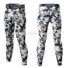 mens polyester spandex dress pants mma compression pants spandex