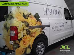 Xl Vehicle Graphics Digital Prints In San Jose Ca