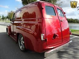 100 1955 Ford Panel Truck For Sale ClassicCarscom CC951822