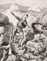 Britains Most Decorated Soldier Ever by Albert Jacka First World War U0027s Bravest Soldier History News
