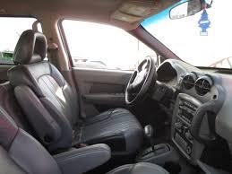 Junkyard Find 2001 Pontiac Aztek AWD The Truth About Cars