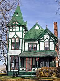 Gothic Revival Style