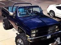 k5 blazer for sale in Texas Classifieds & Buy and Sell in Texas