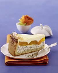 aprikosen eierlikör kuchen mit mohn rezept lecker kuchen