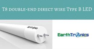 product feature type b direct wire earthtronics