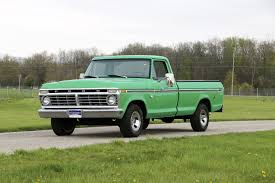 1973 Ford F-100 Styleside Pickup Cars Truck Classic Wallpaper ... Curbside Classic 1973 Ford F350 Super Camper Special Goes Fordtruck F 100 73ft1848c Desert Valley Auto Parts Vehicles Specialty Sales Classics Ranger Aftershave Cool Truck Stuff Fordtruckscom First F250 Xlt F150 Forum Community Of 1979 Dash To For Sale On Classiccarscom F100 Junk Mail Stock R90835 Sale Near Columbus 44 Pickup Trucks Pinterest Autotrader