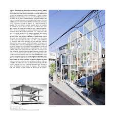 100 Sou Fujimoto House Na Dwelling Typologies By Advanced Architectural Design Issuu