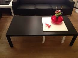 Lack Sofa Table Uk by Living Room Makeover Office Design Large Glass Wall With Blind
