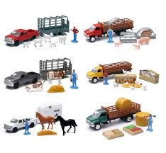 Country Life – New-Ray Toys (CA) Inc.