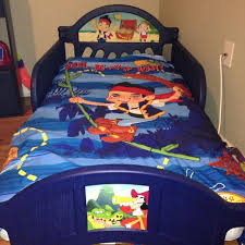 find more jake and the neverland pirates toddler bed w comforter