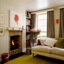 Cottage Livingroom Small Cottage Living Room Ideas Interior Design
