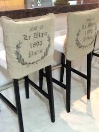 Ikea Henriksdal Chair Cover Diy by Bar Stool Chair Back Covers Slipcovers Target With Ikea And