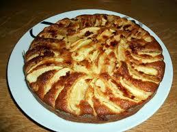 recette de gâteau ulta facile aux pommes et au calvados