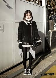 Korean Street Fashion Hot Trends Of Winter