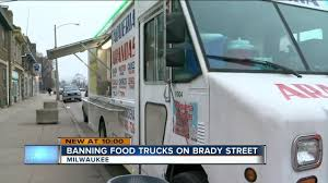 Common Council Approves Food Truck Ban On Brady Street [Video] Believe It Or Not Filipino Food Addiction Hits Milwaukee An Wi Helping Businses Reach More Customers W Vehicle A New Dtown Gathering Spot For Food Trucks Is Launched Truckmeister Whats On The Menu Get A Taste Of 2nd Annual Getta Polpetta Meatball Sandwiches Truck Mobile Catering Peruvian Truck Vironmental Nonprofit Among Finalists In Guide To 43 Trucks Urban Visit Gourmet Festival Appleton Gelato Curbside Eats 7 Wisconsin The Bobber Best Try