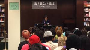 A Part Of The QnA Of Rebecca Sugar In Barnes And Noble - YouTube Companies That Offer Parttime Jobs With Benefits Simplemost Unstoppable Barnes Noble Book Signing 2017 Maria Sharapova Newington Nh April 17 2016 Ashley Royer Hingham Ma May 21 And The Cure It Foundation Photos Flyers Band Performs At Booksellers Sarah Palin Photographyorlando Wedding Photographers Interview Barista Youtube Daniel At Heavenly Help Book Signing With Author Bowling Welcome To Ysu Jambar Kitchen Brings Books Bites Booze Legacy West