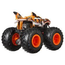 Hot Wheels Monster Trucks 1:64 Scale Die-Cast Vehicle (Styles May ... Monster Jam Cartoon Trucks Collection Large Officially Licensed Trucks Graphics And Illustrations Delight Fans Video Photos Newcastle Herald Hot Wheels 164 Scale Diecast Vehicle Styles May With Blippi Toys Truck Song For Kids Youtube Joyful Journey Coming To Cleveland Roars Into Bridgeport March 68 The Ultimate Truck Take An Inside Look Grave Digger Cen Reeper Brushless 4wd American Force Edition Madness A At Fan Deaths Spectator Injuries Tour Is Roaring Kelowna Infonews