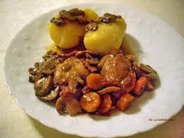 cuisine legere coq à la ch ti cuisine légère le de chefdidier