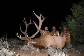 Elk Shed Hunting Utah by Southern Utah Hunt And Fish Nov 22 2011