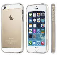 novago coque ultra transparente en gel souple pour iphone 5