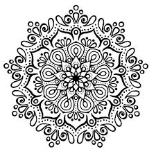 Pin De Marcela Gutiérrez En Mandalas Mandalas Flores