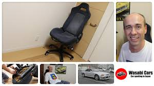 Recaro Office Chair Philippines by Perfect Inspiration On Car Seat Office Chair 97 Office Furniture