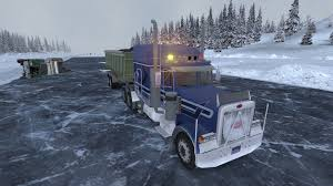 Today's Screenie – Ice Road Truckers – No Time To Game! 18 Wheels Of Steel Convoy Truck Game For Pc American Long Haul Simulator Semitrailer Truck Wikipedia Christmas Peterbilt Semi Trucks Vehicles Color Candy Wheels Chrome Grill Pedal To The Metal Gameplay Youtube Haulin Wingamestorecom 3d Driver Apk Download Free Racing Game Chevy Silverado And Tires 19 20 22 24 Inch With Rims Trucks Awesome Ford Transit Wreck Matchbox Cars Wiki Ford Ultimate Off Road Center Omaha Ne