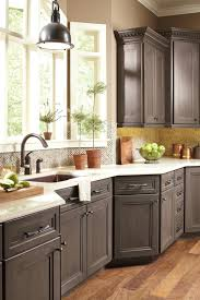 what are the cabinets painted with paint gel stain what color thx