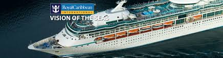 Brilliance Of The Seas Deck Plan 8 by Royal Caribbean U0027s Vision Of The Seas Cruise Ship 2017 And 2018