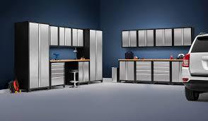 Sears Garage Storage Cabinets by Garages Costco Garage Cabinets For Your Garage Storage Idea