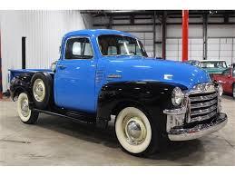 100 1954 Gmc Truck GMC Pickup For Sale ClassicCarscom CC1143703